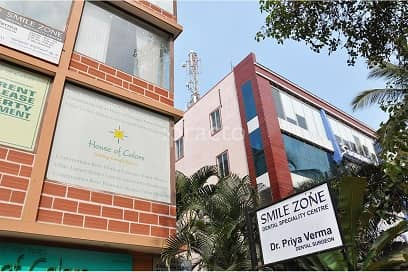 Dental Clinic Whitefield