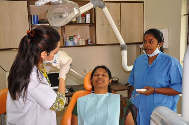 Best Dental Clinic in Whitefield