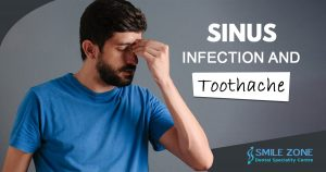 Sinus Infection And Toothache