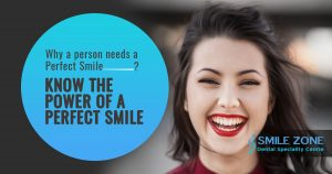 Do you want to know the power of a perfect smile and why a person needs it